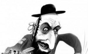 caricature-antisémite-en-Belgique-a-Molenbeek-300x183_0